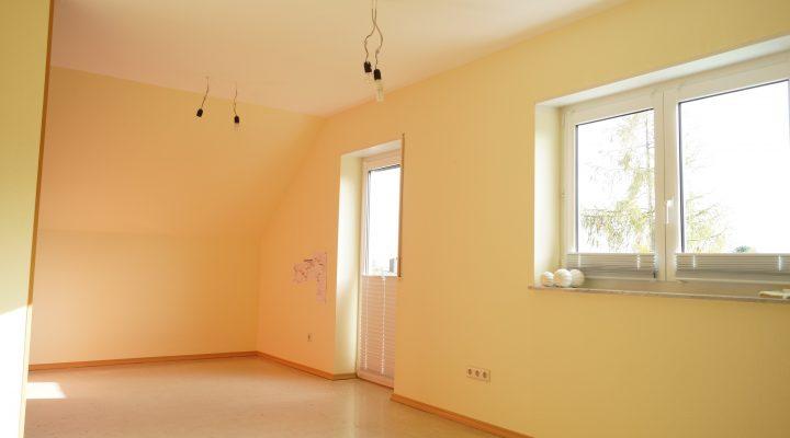 Einfamilienhaus mit Einliegerwohnung und wunderbarem Grundstück floorplan 2