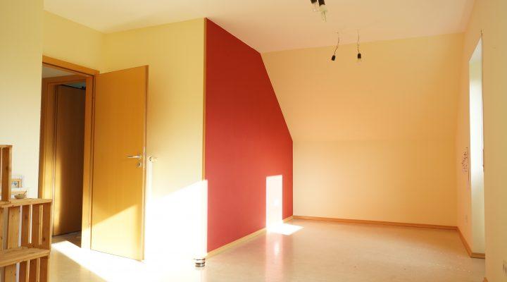 Einfamilienhaus mit Einliegerwohnung und wunderbarem Grundstück floorplan 3