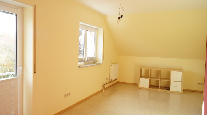 Einfamilienhaus mit Einliegerwohnung und wunderbarem Grundstück floorplan 4
