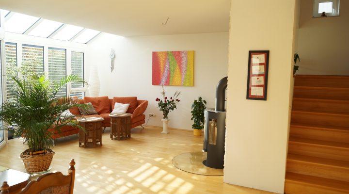 Einfamilienhaus mit Einliegerwohnung und wunderbarem Grundstück floorplan 6