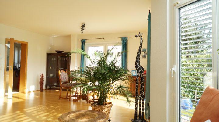 Einfamilienhaus mit Einliegerwohnung und wunderbarem Grundstück floorplan 10