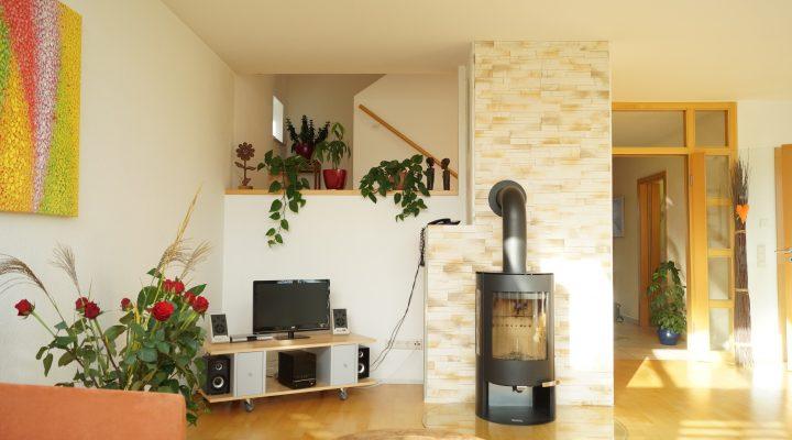 Einfamilienhaus mit Einliegerwohnung und wunderbarem Grundstück floorplan 11