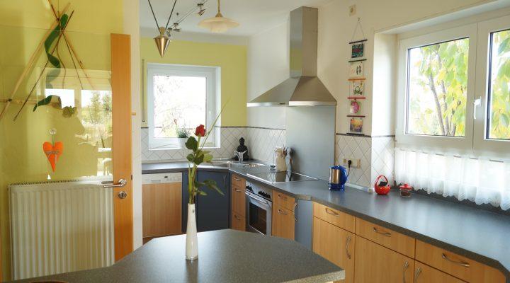 Einfamilienhaus mit Einliegerwohnung und wunderbarem Grundstück floorplan 13