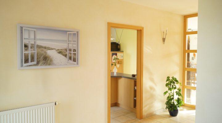 Einfamilienhaus mit Einliegerwohnung und wunderbarem Grundstück floorplan 15