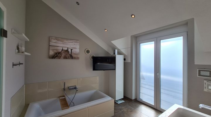 Modernes und Individuelles Einfamilienhaus floorplan 4