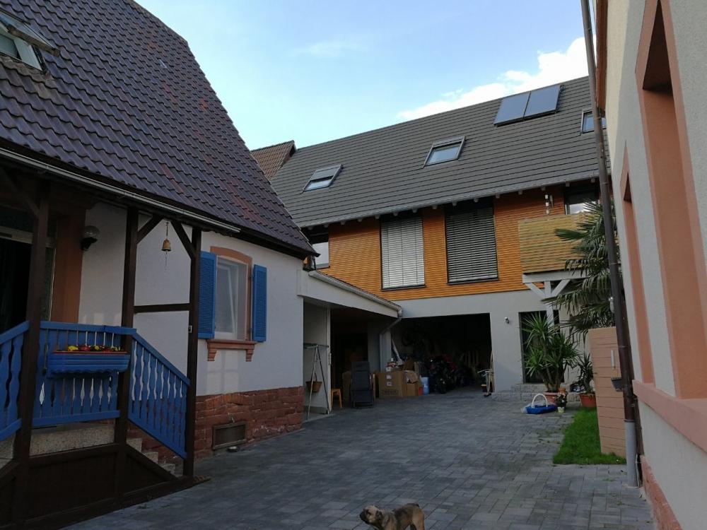Wohntraum mit Kapitalanlage