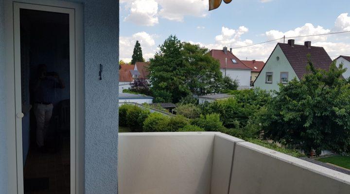 Sehr gepflegte Wohnung in Queichheim