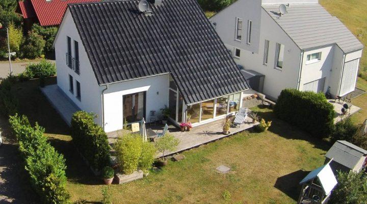 Modernes und gepflegtes Einfamilienhaus