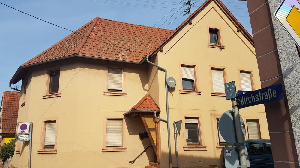 1-2 Familienhaus für Kapitalanleger oder Eigennutzer