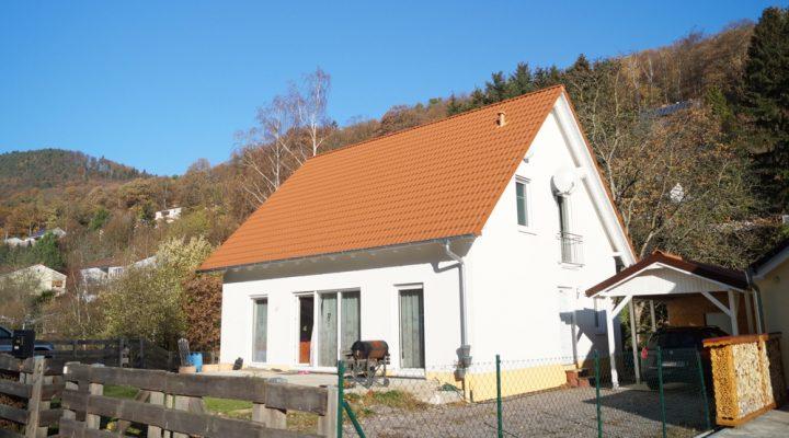 Im sehr beliebten Leinsweiler