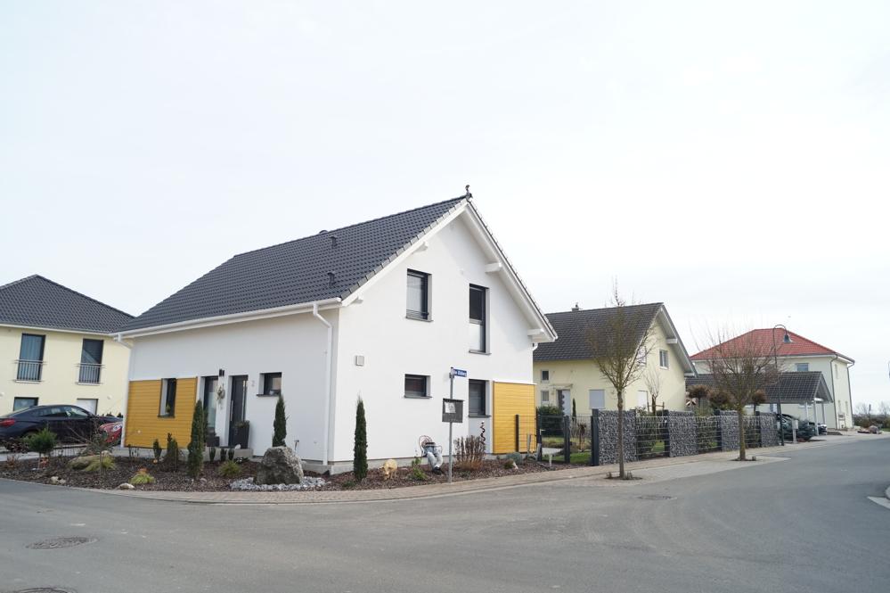 Traumhaus für die Familie