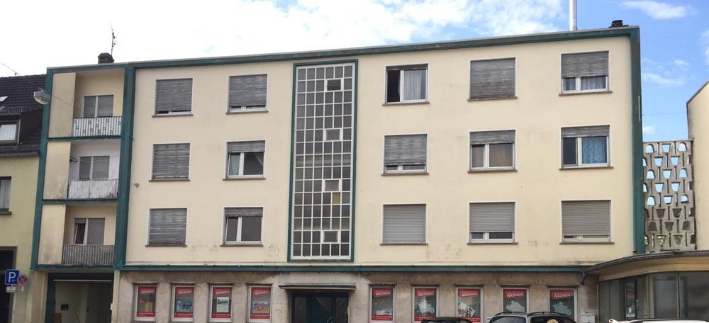 Für Kapitalanleger Mehrfamilienhaus in Pirmasens