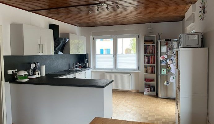 3 Familienhaus in AnnweilerKapitalanlage oder Mehrgenerationenhaus