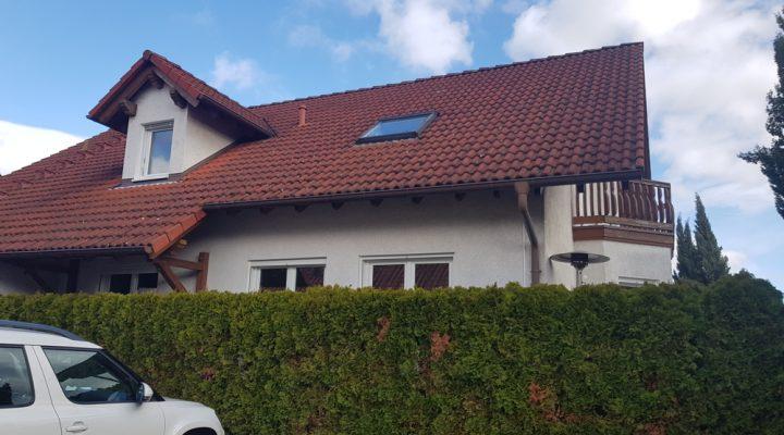 !!! RESERVIERT !!!Große und Helle Eigentumswohnung in bevorzugter Lage von Wachenheim