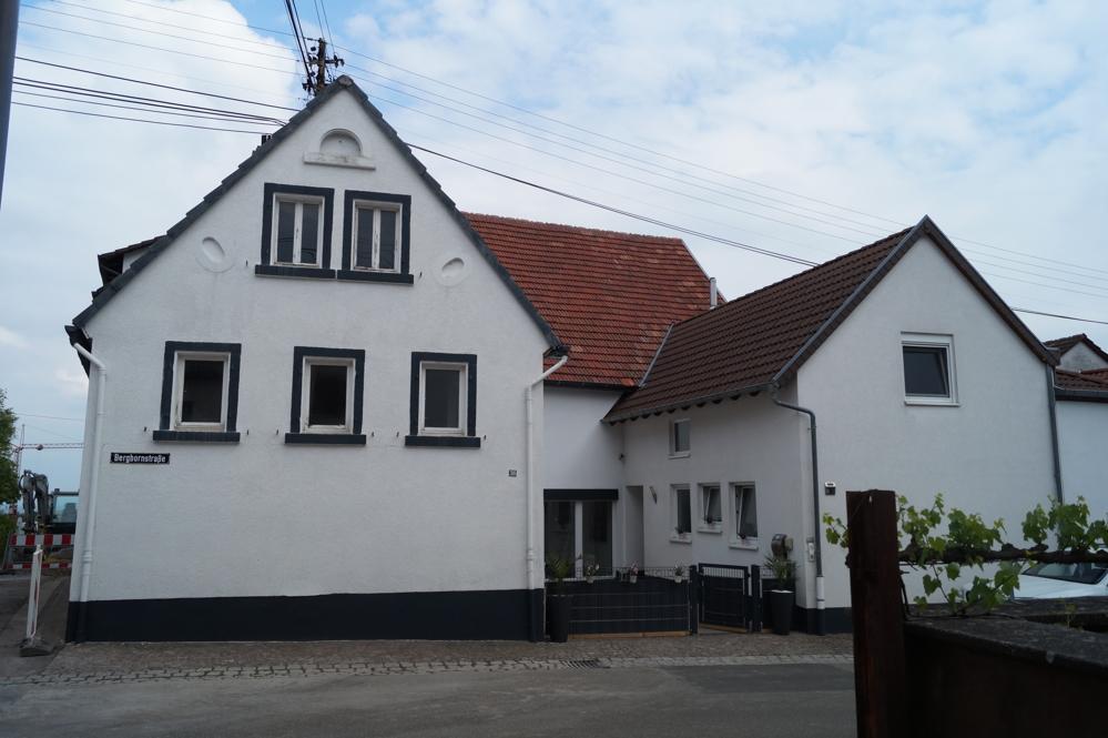 *** 2 Häuser auf einem Grundstück im beliebten Frankweiler ***